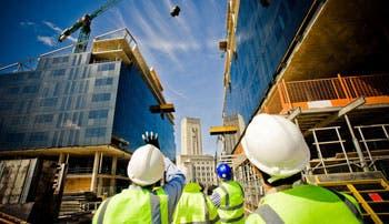 Metros tramitados para construcción suben un 8%